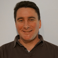 Gary Carpendale - Finance Manager
