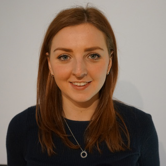 Melissa McFarlane - Trainee Facilitator/Trainer